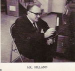 James Selland, Band