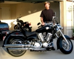 It's great to live, work and ride in the SW Forida sun!  .......And you don't have to move when you retire! Dan Billin