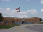 West Elementary in Slater, Today