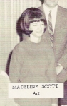 Madeline Scott, Art