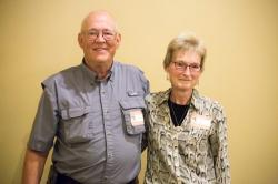 Barb (Alleman) Kaltenheuser and Rod Kaltenheuser